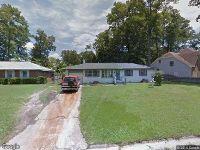 Home for sale: Hopewell, Chesapeake, VA 23323