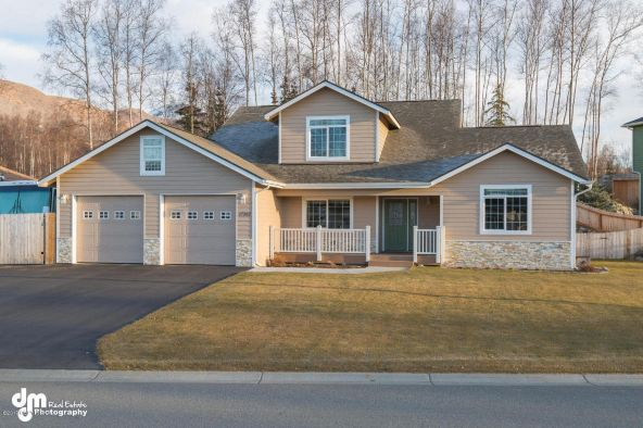 17282 Hideaway Ridge Dr., Eagle River, AK 99577 Photo 16