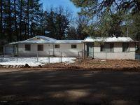 Home for sale: 3680 N. Hall Ln., Pine, AZ 85544