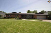 Home for sale: 1057 Fairway Terrace, Clovis, NM 88101