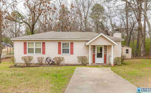 1616 2nd St., Center Point, AL 35215 Photo 1