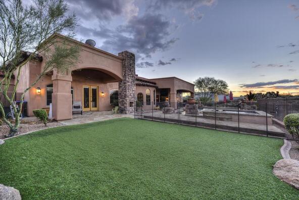 10822 E. Troon North Dr., Scottsdale, AZ 85262 Photo 93