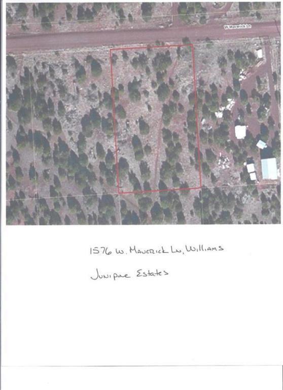1576 W. Maverick Ln., Williams, AZ 86046 Photo 40