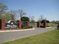 Home for sale: 0 Pelican Pointe Lot #1, Keithville, LA 71047