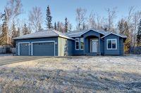 Home for sale: 1282 E. Hidden Ranch Loop, Palmer, AK 99645