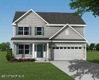 Home for sale: 849 Emerald Park Dr., Winterville, NC 28590