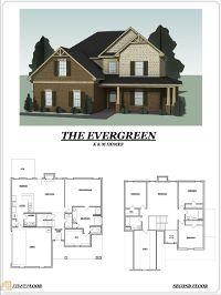 Home for sale: 143 Walcille, Mcdonough, GA 30252