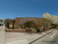 Home for sale: 501 Franklin, Santa Fe, NM 87501