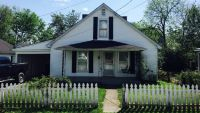 Home for sale: 504 Ashland Avenue, Richmond, KY 40475