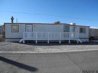 Home for sale: 10908 Canyon View Dr., Parker, AZ 85344