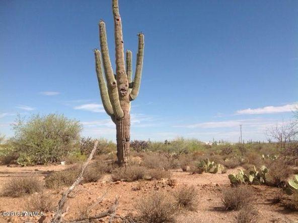 10.01 Acres Fairmont, Tucson, AZ 85739 Photo 2