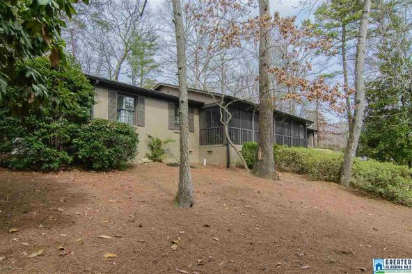 3700 Dunbarton Dr., Mountain Brook, AL 35223 Photo 1