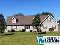 Home for sale: 25 Sun Valley Dr., Anniston, AL 36207