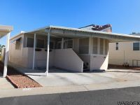 Home for sale: 2000 Ramar Rd. Lot 221, Bullhead City, AZ 86442
