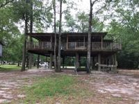 Home for sale: 2383 Carter's. Bight Landing Rd., Baxley, GA 31513