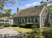 Home for sale: 103 Hokum Rock Rd., Dennis, MA 02638