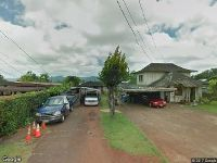 Home for sale: Hauola # A Ave., Wahiawa, HI 96786