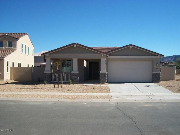 9101 S. 41st Glen, Laveen, AZ 85339 Photo 1