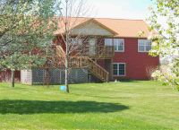 Home for sale: 229 N. 450 E., Warsaw, IN 46582
