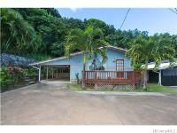 Home for sale: 45-557 Keaahala Rd., Kaneohe, HI 96744