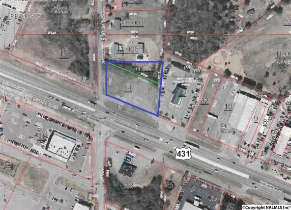 11356 Us Hwy. 431, Guntersville, AL 35976 Photo 1