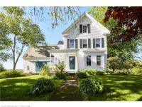 Home for sale: 539 Harrington Rd., Bristol, ME 04554