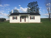 Home for sale: 3088 Tuckahoe Rd., Dover, KY 41034
