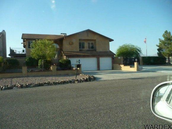 2599 Avenida Grande, Bullhead City, AZ 86442 Photo 1