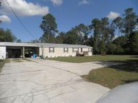 Home for sale: 108 Osceola Rd., Georgetown, FL 32139