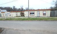 Home for sale: 124 E. Chickasaw St., Tahlequah, OK 74464