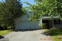 Home for sale: 7516 Oskaloosa Terrace, Rockville, MD 20855