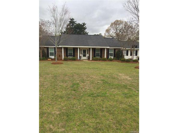 8118 Pinto Ln., Montgomery, AL 36117 Photo 1