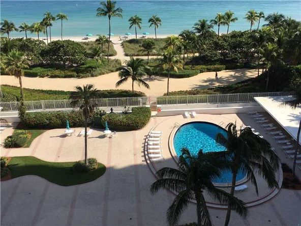 10245 Collins Ave., Bal Harbour, FL 33154 Photo 2