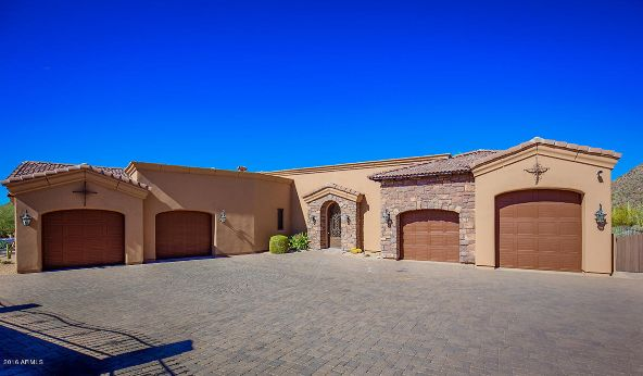 7848 E. Copper Canyon St., Mesa, AZ 85207 Photo 98