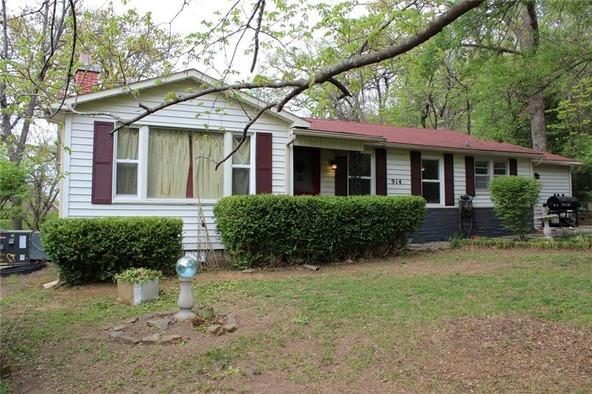 914 E. Lakeside Dr., Fayetteville, AR 72701 Photo 16