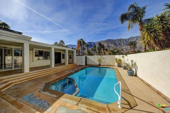 1035 Andreas Palms Dr., Palm Springs, CA 92264 Photo 42