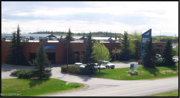 2000 W. International Airport Rd., Anchorage, AK 99502 Photo 1