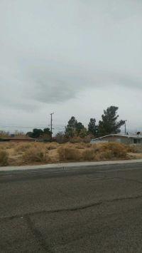 Home for sale: Commercial Avenue, Ridgecrest, CA 93555