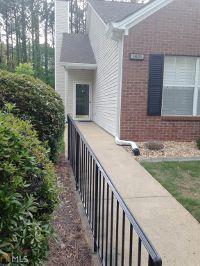 Home for sale: 1801 Ridgefield, Peachtree City, GA 30269