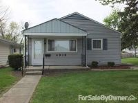 Home for sale: 4918 S. Harrison St., Fort Wayne, IN 46807