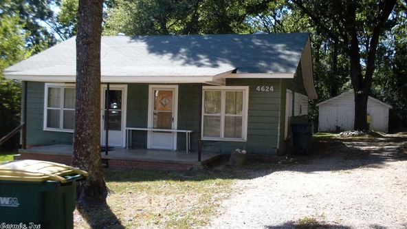 4624 Elam St., Little Rock, AR 72204 Photo 2