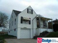Home for sale: 2551 S. 30 St., Omaha, NE 68105