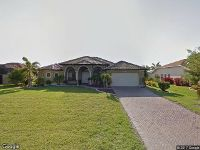Home for sale: Princess Grace, Cape Coral, FL 33991