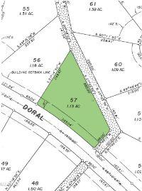 Home for sale: 31-57 Doral, Lake Carroll, IL 61046