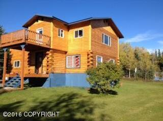 50178 Bush Gardens Avenue, Homer, AK 99610 Photo 2