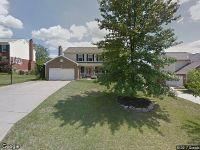 Home for sale: Springwater, Cincinnati, OH 45247