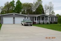 Home for sale: 625 Hemlock View Rd., Morehead, KY 40351