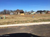Home for sale: Lot #405 Williamsburg Dr., Mount Washington, KY 40047
