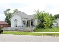 Home for sale: 640 S. Jefferson St., Martinsville, IN 46151