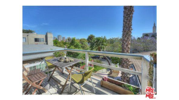 1717 Glendon Ave., Los Angeles, CA 90024 Photo 9